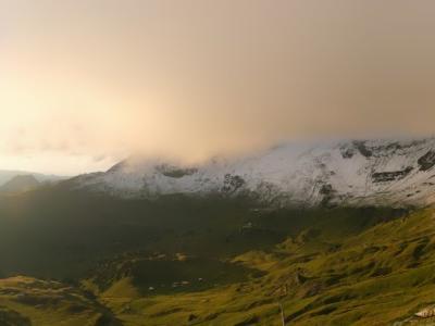 Hasliberg Alpentower